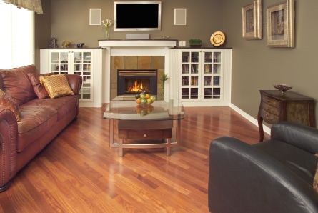 Hardwood Floor Designs