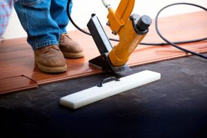 Professional Hardwood Flooring Contractor