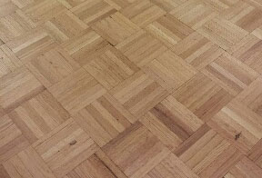 parquet hardwood floor pattern installation