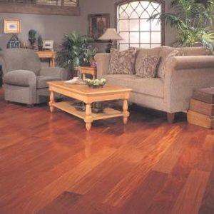 Protecting Your Wood Floors during the Holidays
