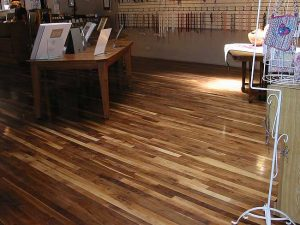 Wood Flooring vs Carpeting