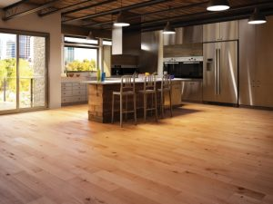 The Direction You Choose Decides Visual Impact That Your Wood Flooring