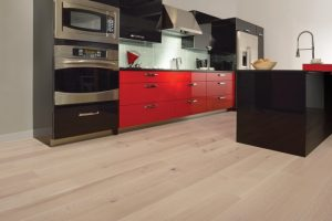 Reasons to Choose White Oak Hardwood Floors