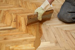 A Guide to Refinishing Your Hardwood Floors