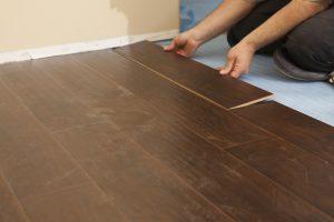 Site Finished or Pre-Finished Hardwood Flooring