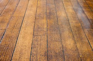 Hardwood Flooring Species: Pine