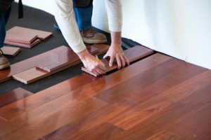 The Importance of Underlayment