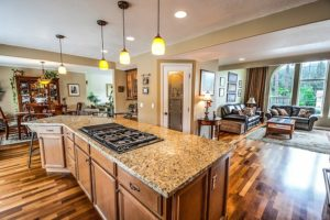 3 Reasons to Put Hardwood Flooring in Your Kitchen