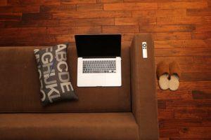 Taking Care of Darker Hardwood Floors