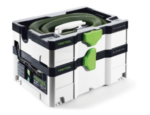 All About Festool Tools: The Process of Dust Extraction