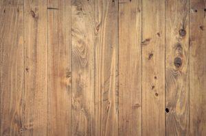 Quieting a Noisy Wood Floor