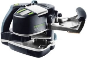 All About Festool Tools: More About Edge Banding