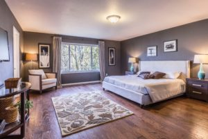 Ways to Address Cold Hardwood Floors In The Fall and Winter
