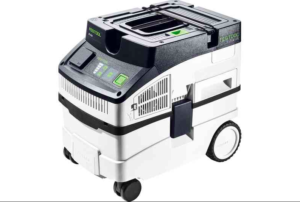 Why You Need a Festool Dust Extractor