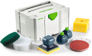 Product Spotlight: Festool's OS-SYS3-Set Surfix Oil Applicator