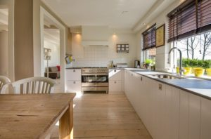 3 Reasons to Choose Engineered Hardwood Flooring
