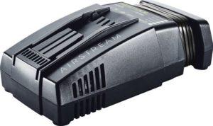 Li-ion rapid chargers