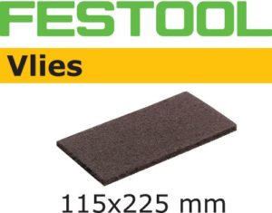 "2"" x 9"" (115 x 225 mm) StickFix abrasive sheet for sanding"