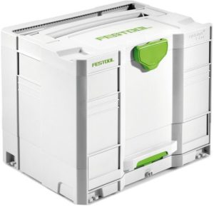 SYSTAINER SYS-Combi